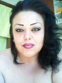 Красотка Анна из