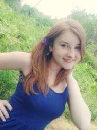 Индивидуалка Марта из Иванищ