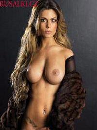 Красотка София из Каджерома