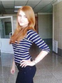 Красотка Алина из Каджерома