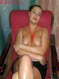 Красотка Лиана из Янаула