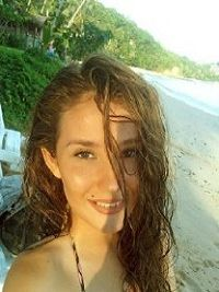 Индивидуалка Марина из