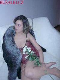 Красотка Анжелика из Химок