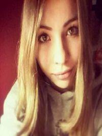 Красотка Лина из Уваровки