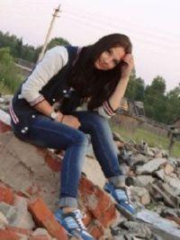 Красотка Ольга из