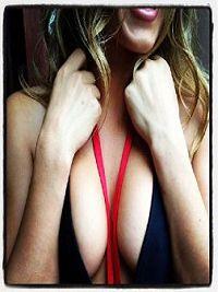 Красотка Агнесса из Красного Яра