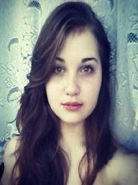 Красотка Диана из Воркуты