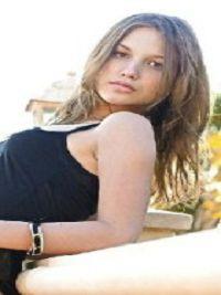 Красотка Виктория из Учалов