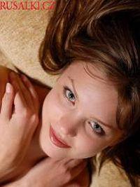 Красотка Ольга из Избербаша