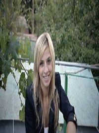 Красотка Елена из Инзера