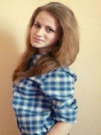Красотка Галина из